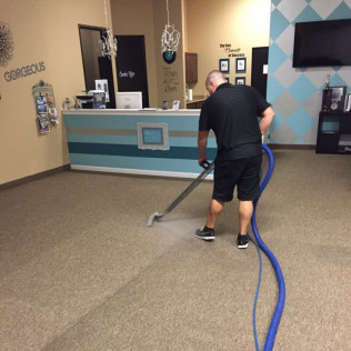 carpet cleaning services glendale az