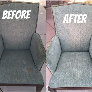 upholstery cleaning services glendale az